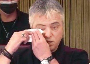 Cengiz Kurtoğlu canlı yayında gözyaşlarına boğuldu! Yıllar sonra anlattı