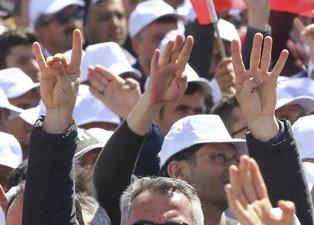 Ankara'da Cumhur İttifakı için büyük gün