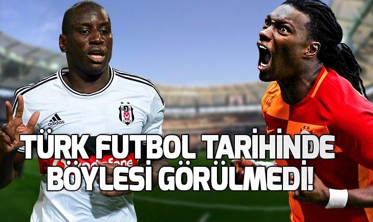 GOMİS KARTAL'A DEMBA BA CİMBOM'A