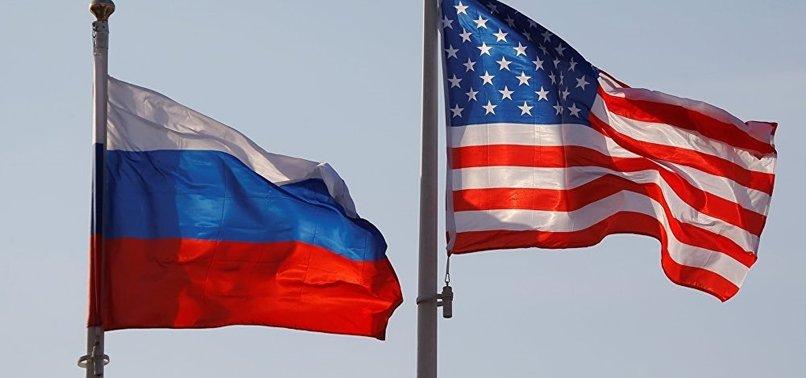 RUSYA'DAN ABD'YE VİZE TEPKİSİ: SKANDAL BİR DURUM
