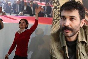 PKK'nın son oyunu Haziran Hareketi! CHP ile HDP arasındaki köprü: Kaftancıoğlu!