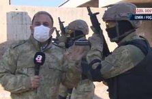 Türkiye'nin özel birlikleri A Haber'de