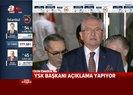 Son dakika: YSK Başkanı Sadi Güven'den23 Haziran İstanbul seçim sonuçlarına ilişkin açıklama |Video Ahaber