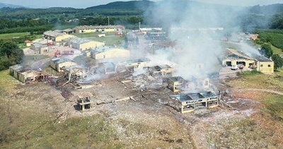 Son dakika: Sakarya'daki havai fişek fabrikasındaki patlamaya ilişkin önemli gelişme
