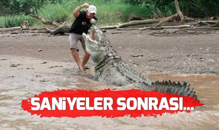 BU FOTOĞRAFLARIN BİR SANİYE SONRASI...
