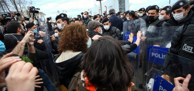 ABD ve BM'den skandal Türkiye açıklaması! LGBT'lileri savunup provokatörleri serbest bırakın çağrısı yaptılar