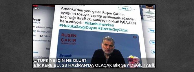 Aynı koronun Türkiye ve Erdoğan düşmanlığı