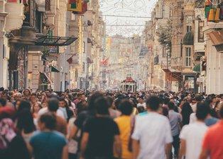 İstanbul'da en çok nereli var? İstanbul nüfusunun yarısı...