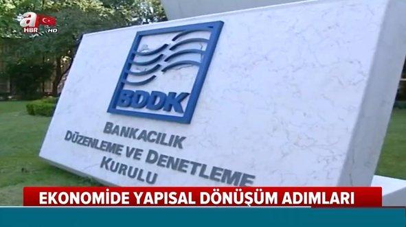 Resmi Gazete'de yayımlandı! BDDK'dan yeni karar