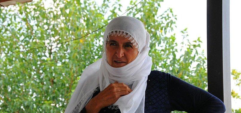 HDP'LİLERİN ELİNDEN KURTARILAN GENÇ HAKKINDA KARAR...