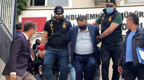 Bahtiyar Akçay'ı öldüren 3 şüpheli adliyeye sevk edilecek