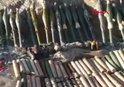 KIRAN-6'DA PKK'YA AİT SİLAH VE MÜHİMMAT ELE GEÇİRİLDİ