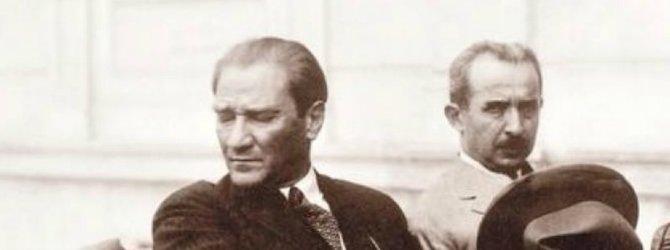İnönü Atatürk'e nasıl ihane etti!