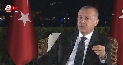 Başkan Erdoğan'dan valiye küfür eden Ekrem İmamoğlu'na tepki