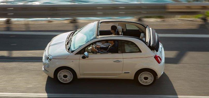 release date: 40e13 1eeec Fiat 500 Dolcevita özel serisinin fiyatı belli oldu