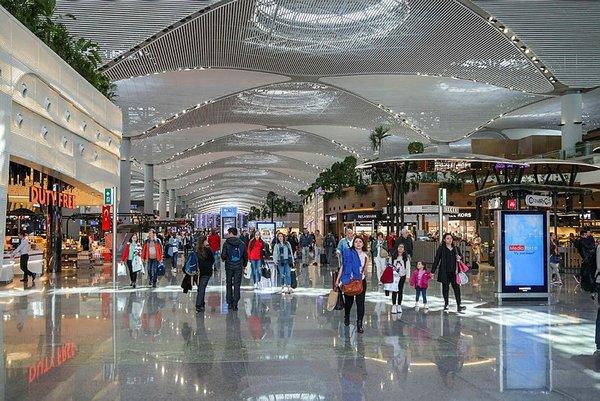 istanbul havalimani turkiyenin 82nci ili gibi hizmet veriyor 1581510390703 - İstanbul Havalimanı, Türkiye'nin 82'nci ili gibi hizmet veriyor