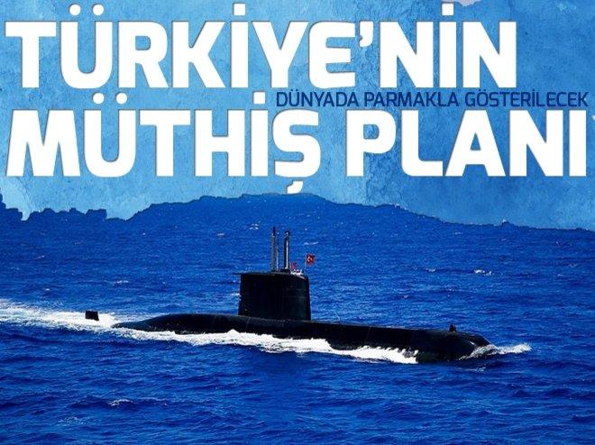 Türkiye'nin 2030 için müthiş planı