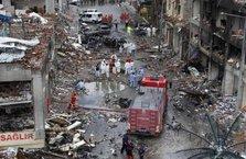 DEAŞ'ın Türkiye'deki katliamları