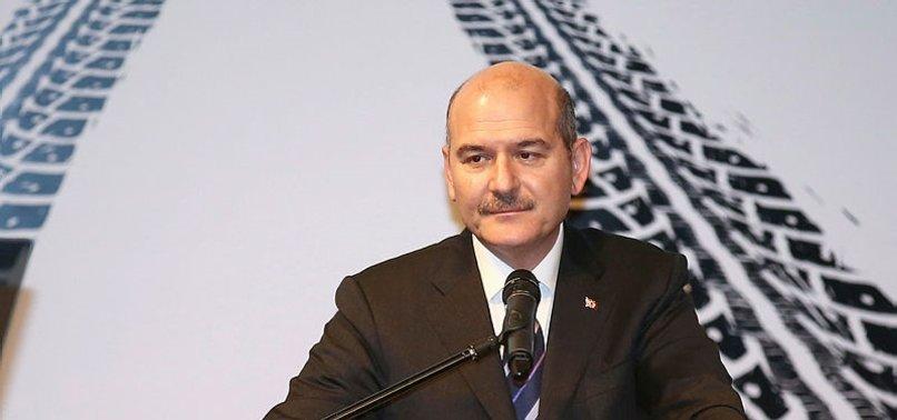 Son dakika: İçişleri Bakanı Soylu'dan koronavirüs açıklaması!