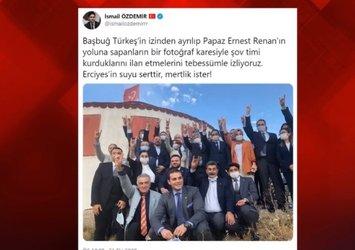 MHP'den İYİ Parti'ye Bozkurt tepkisi