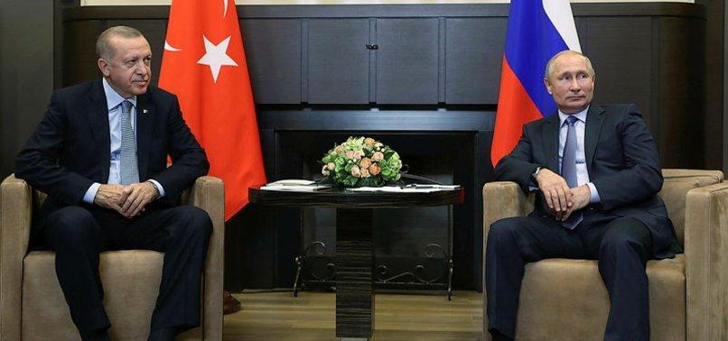 Son dakika: Rusya'dan İdlib açıklaması: Türkiye ile mutabık kalındı