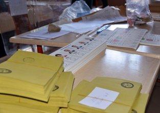 Seçimlerde usulsüzlük girişimindeki HDP'li hakkında işlem başlatıldı