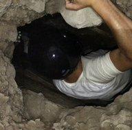 Sinopta bulundu! 3 bin yıllık tünel ağı