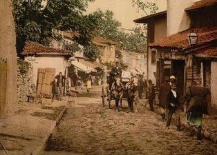İşte 115 yıl önce İngiliz ajanın gözünden Türkiye...