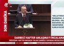 Başkan Erdoğan'dan CHP'ye net mesaj: Siz kendiniz tiyatrosunuz