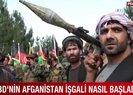 Taliban nasıl ortaya çıktı?