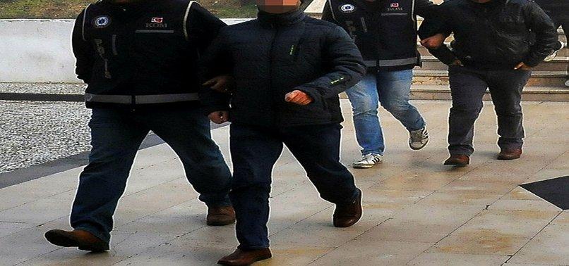 GATA YAPILANMASI ÇÖKERTİLDİ, ASKERİ DOKTORLAR GÖZALTINDA