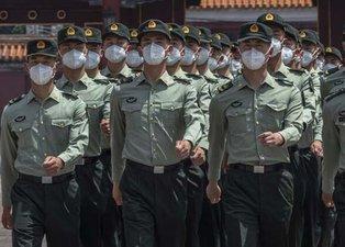 Corona virüsün sıfır noktasından önemli karar! Çin liderinden orduya flaş talimat
