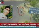 Adım adım PKK'ya gidişin görüntüsü! 17 yaşındaki Süleyman'ı HDP/PKK bakın nasıl kandırdı |Video