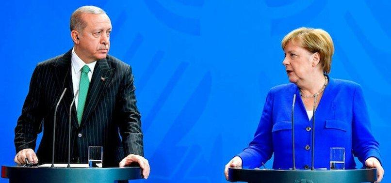 Alman basınından çok çarpıcı Doğu Akdeniz yorumu: Erdoğan taviz vermiyor! Türkiye hakkı olanı alacak