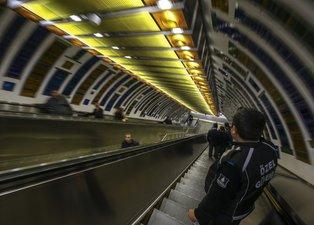 Türkiye'de bir ilkti! Sürücüsüz metro Avrupa'nın en iyisi seçildi