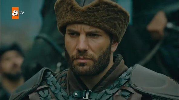 Osman Bey, Dündar ile Alişar'ı obaya getiriyor!