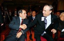 Galatasaray'ın yeni başkanı belli oluyor