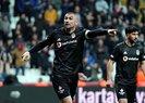 Kasımpaşa 2-3 Beşiktaş ÖZET kadrolar, gol bilgileri ve tüm istatistikler...