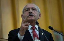 Kılıçdaroğlu'nun iddialarına AK Parti'den flaş yanıt