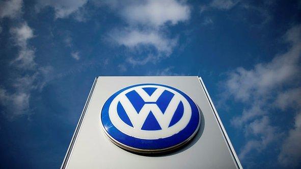 Cumhurbaşkanlığından Volkswagen açıklaması