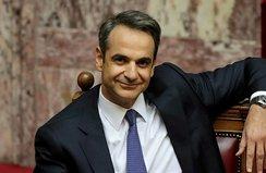 Miçotakis açıkladı! Yunanistan borcunu...