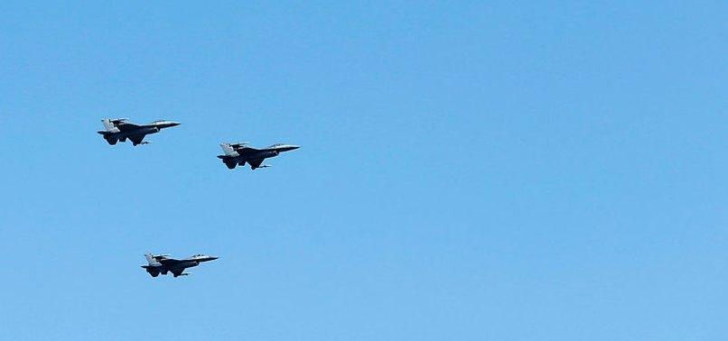BULGARİSTAN'DAN F-16 KARARI