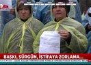 Bayram öncesi CHP ve HDP'den işçi kıyımı! Yüzlerce işçi kovuldu |Video