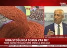 Koronavirüs salgını gıda sektörüne nasıl yansıyacak? Türkiyede gıda stoğunda sorun var mı? Meclis komisyon başkanı A Haber ekranlarında yanıtladı |Video