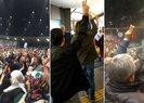 HDP İstanbul 3. Olağan Kongresi'nde skandal görüntüler