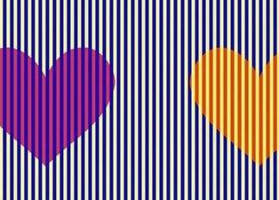 Kalpleri mor ve sarı görüyorsanız dikkat! Sosyal medyayı salladı...