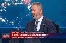 Memleket Meselesi | İsrail neden şimdi saldırıyor?