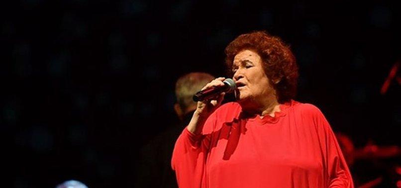 Selda Bağcan'dan İzmir'deki camilerde şarkısının çalınmasına sert ...