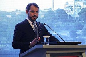 Bakan Berat Albayrak: Söz verdiğimiz politikaları hayata geçiriyoruz