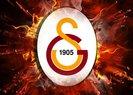Galatasaray'da flaş transfer kararı!